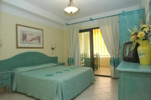 Residence Cala Liberotto Il Borgo Orosei Appartamento