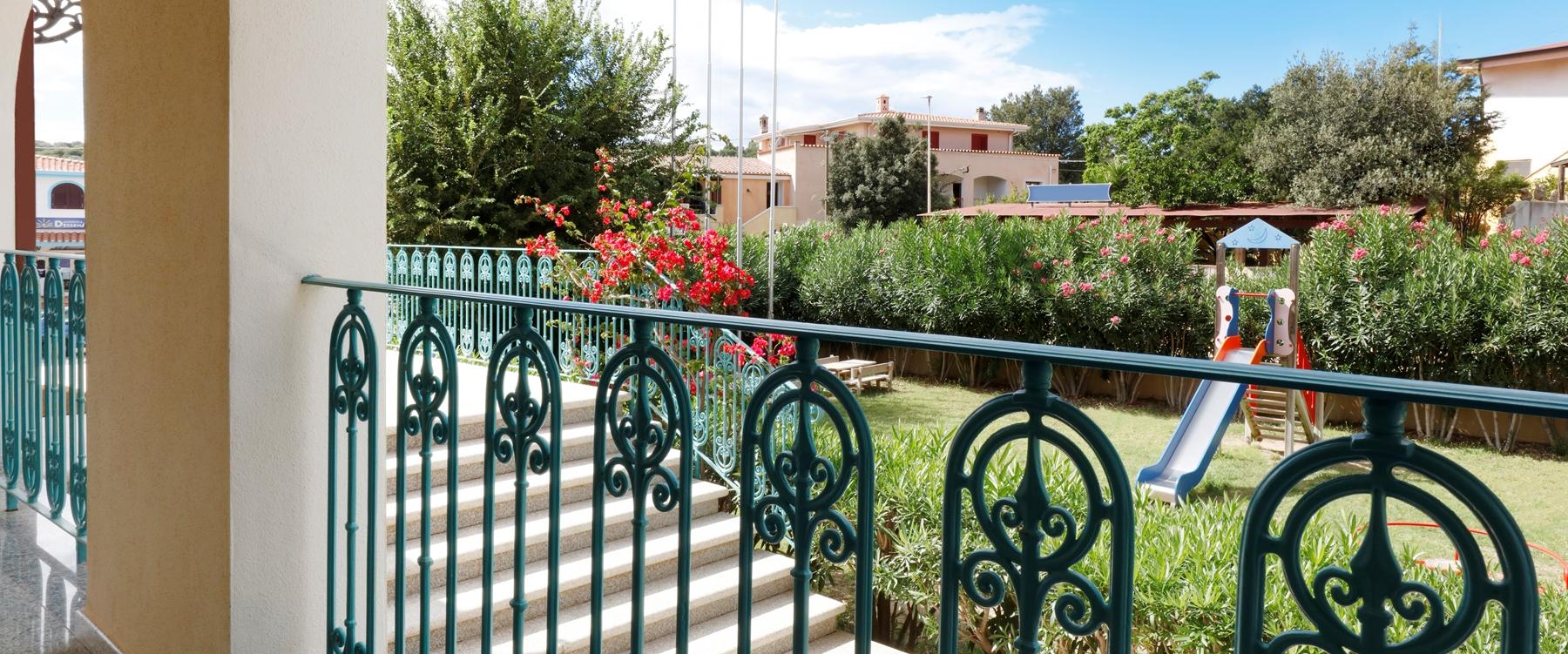 Photo Gallery Hotel  Sardegna - Italia