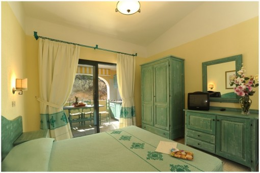 Residence Cala Liberotto Il Borgo Aparthotel