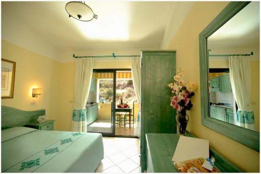 Residence Cala Liberotto Il Borgo Orosei Aparthotel