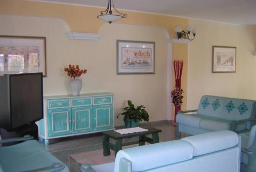 Hall Aparthotel Cala Liberotto