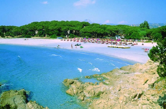 Hotel Marina Beach Sardinia