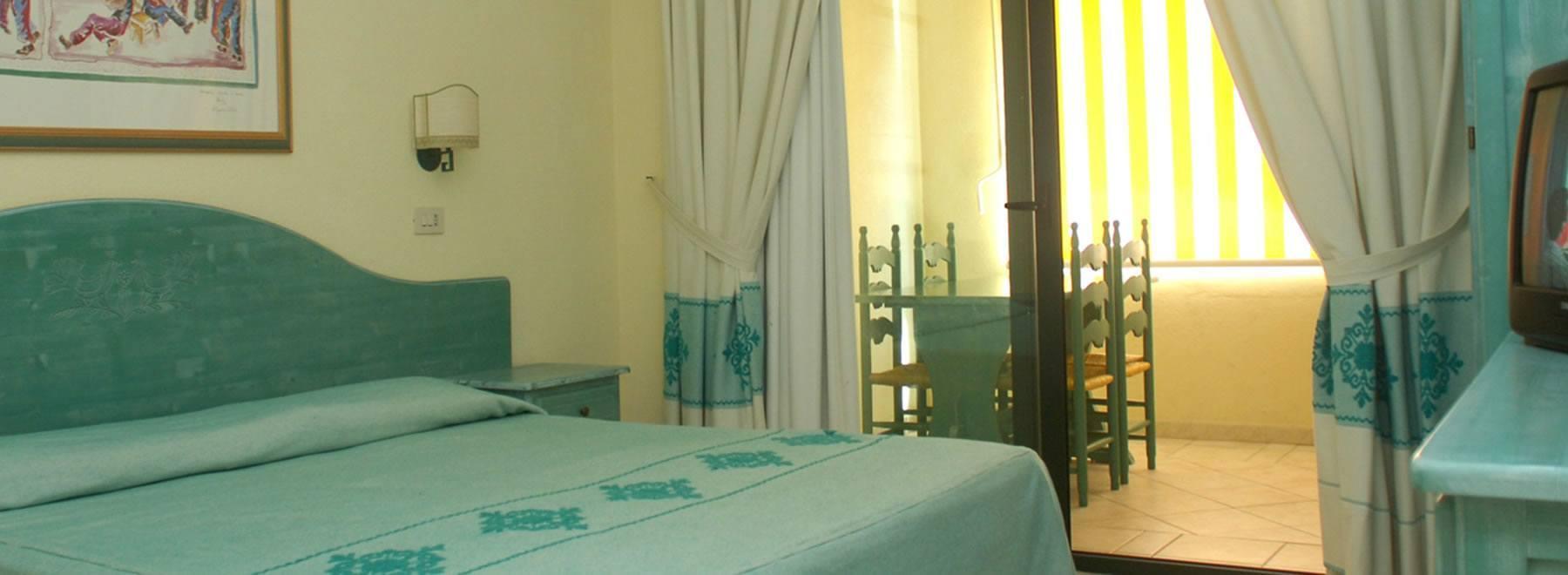 Monolocal pour 2 Personnes Appartements  Sardegna - Italia