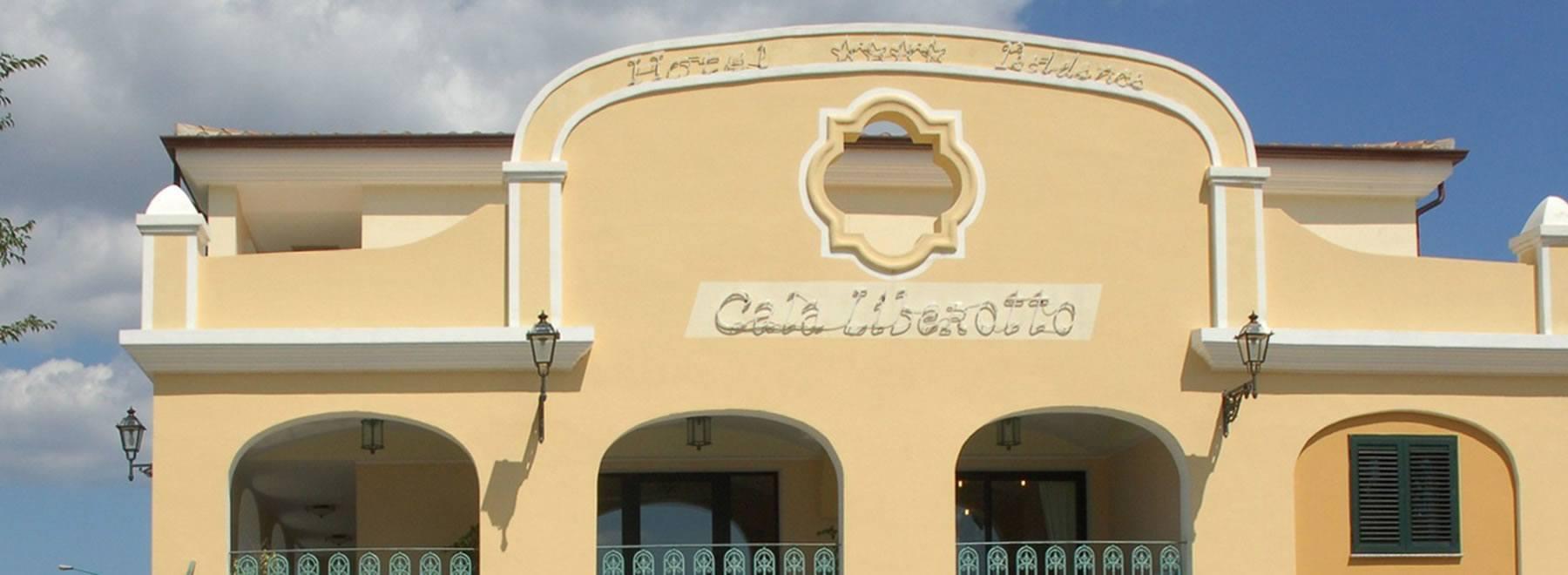 Hotel  Sardegna - Italia