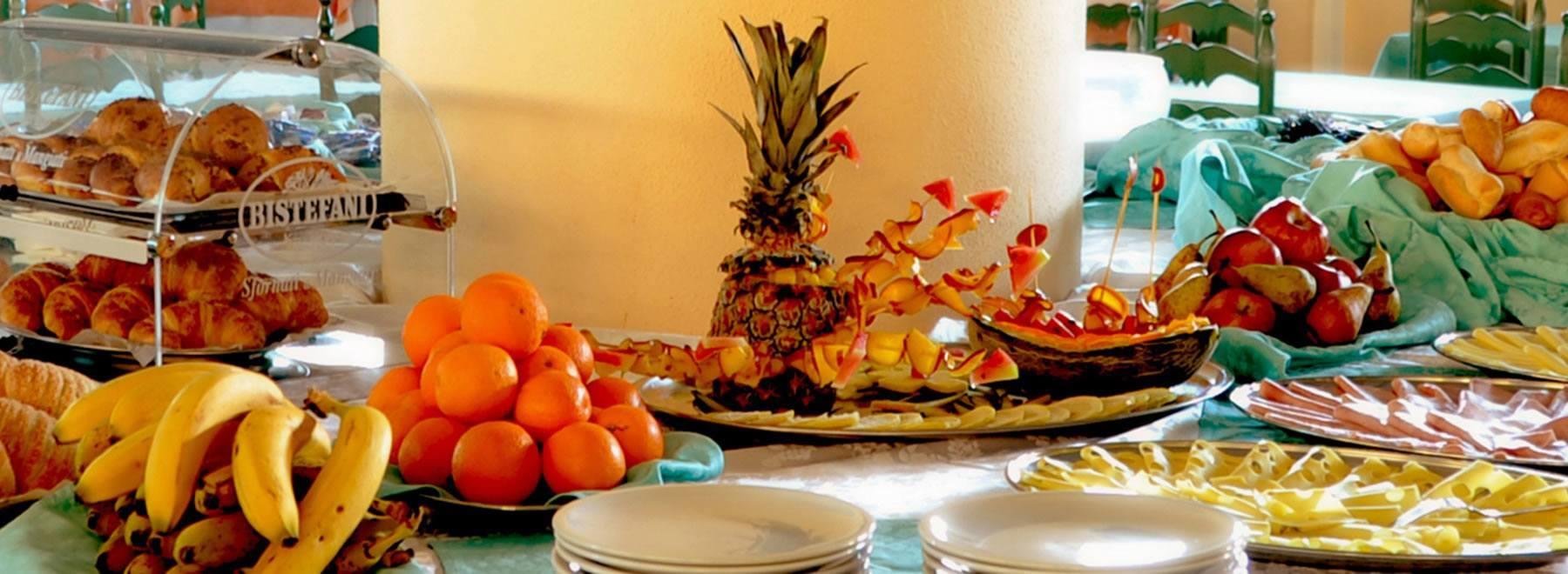 Restaurant Hotel  Sardegna - Italia