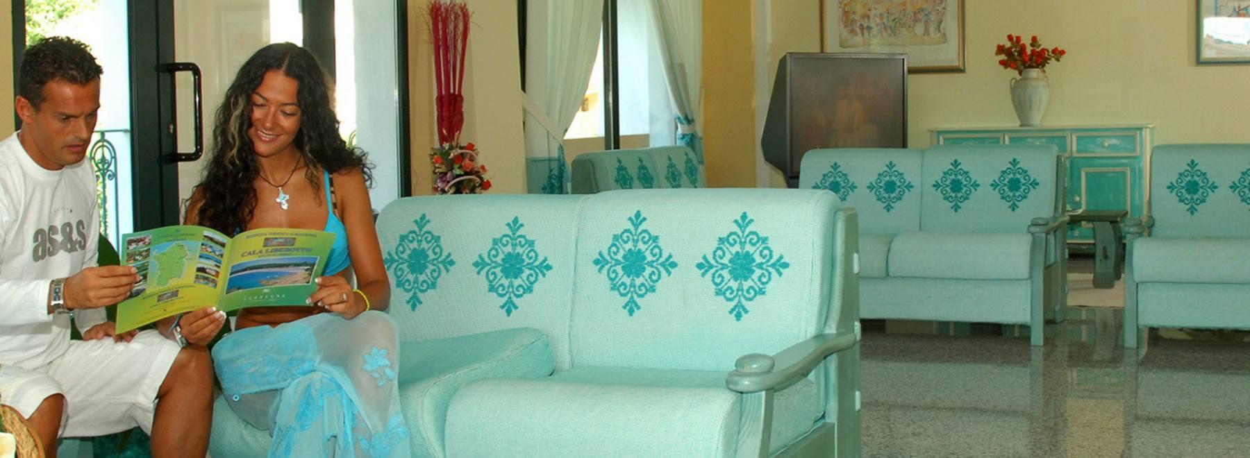 Trattamenti Appartamenti  Sardegna